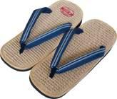 WATANOSATO Hemp Japanese Sandals for Men Made in Japan Setta Zori *Shoe Size of Japan*