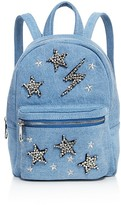 Studio 33 Denim Mini Backpack - 100% Exclusive