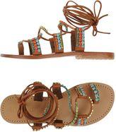Mystique Toe strap sandals - Item 11126798