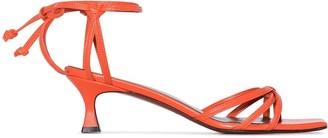 MANU Atelier 50 Strap Sandals