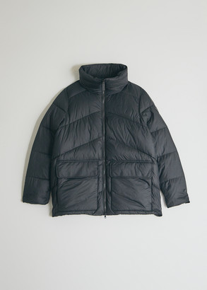 Canada Goose Black Label Women's Ockley Parka Jacket, Size X Small | Nylon/Polyester Lining/Hutterite Duck Down Feather Filling