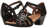 Rockport Cobb Hill Collection - Cobb Hill Abbott Curvy T-Strap Women's Shoes