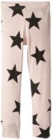 Nununu Star Print Extra Soft Leggings (Infant/Toddler/Little Kids)
