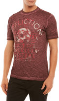 Affliction Undertaker Slub Tee