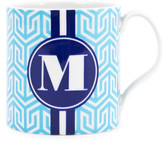 Jonathan Adler Light Blue Carnaby Mug - M