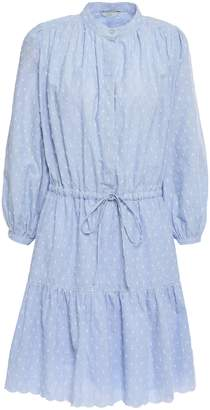 Joie Adel Fil Coupe Cotton Dress