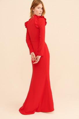 Camilyn Beth Camilla Gown
