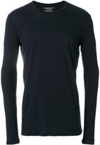 Majestic Filatures classic crew-neck T-shirt