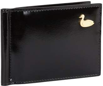 Thom Browne Money Clip Bifold Wallet