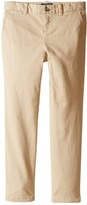 Polo Ralph Lauren Stretch Chino Pants (Little Kids)