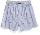 Tommy Hilfiger Crossed Oars Printed Boxer