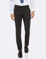Oxford Travel Auden Wool Suit Trousers