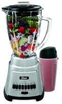 Oster Exact Blend 300 Blender & Blend-N-Go® Cup - Silver BLSTFG-CBG-000