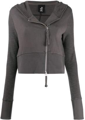 Thom Krom zip-up hoodie