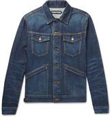Tom Ford Denim Jacket - Indigo