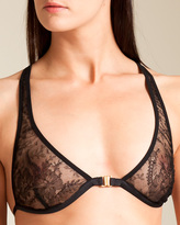 I.D. Sarrieri In Secret Triangle Bra