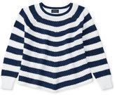 Ralph Lauren Striped Pullover, Big Girls (7-16)
