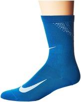 Nike Elite Run Lightweight 2.0 Crew Crew Cut Socks Shoes