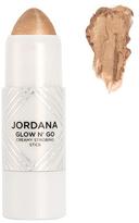 Jordana Glow N Go Creamy Strobing Stick - Bronze Glow