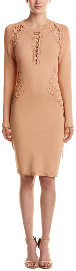 Torn By Ronny Kobo Brighton Sweater Dress