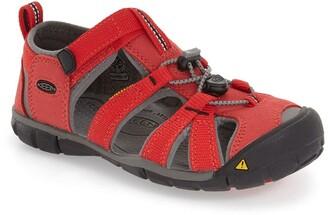 Keen Seacamp II CNX Water Friendly Sandal