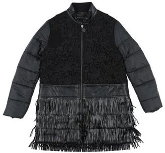Parrot Coat