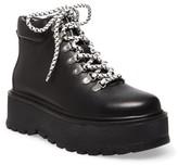 Steve Madden Stomp Lace-up Boot (Women's)