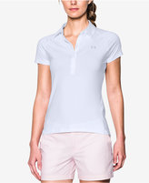 Under Armour Zinger Golf Polo
