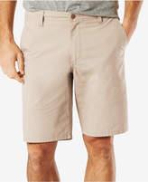 Mens Dark Brown Shorts - ShopStyle