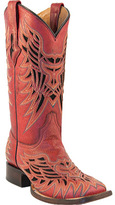 Lucchese Women's Since 1883 M3685 TW Toe Cowboy Boot