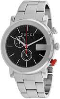 Gucci Men's G Chronograph Watch