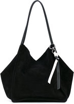 Proenza Schouler Extra large tote - women - Leather - One Size