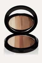 Edward Bess Natural Enhancing Eyeshadow Palette - Sunlit Sands