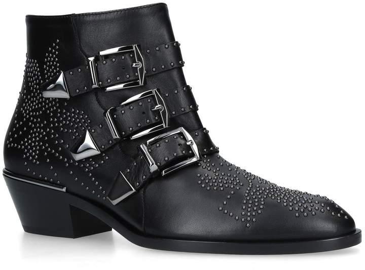 39b8a0b91d Susanna Ankle Boots 30