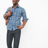 Roots Baffin Flannel Shirt