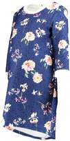Pietro Brunelli BRERA Summer dress flower flow