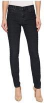 Hudson Nico Mid-Rise Super Skinny Corduroy in Broken Odyssey Women's Jeans