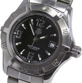 Tag Heuer Exclusive WN1310 Stainless Steel Quartz 29mm Womens Watch
