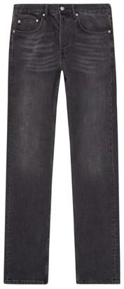 Sandro Paris Slim Dark-Wash Jeans