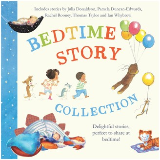 story. Bedtime Collection Children's Book