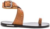 Etoile Isabel Marant Jusip Malick Sandals