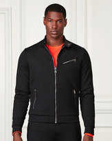 Ralph Lauren Active Moto Jacket