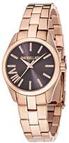Morellato Women's Quartz Watch with positioning and Llipo Analogue Quartz Stainless Steel R0153132501
