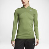 Nike Zonal Cooling Dry Knit Women's Half-Zip Golf Top