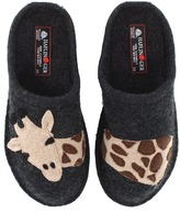 Haflinger Jimmy Women's Slippers