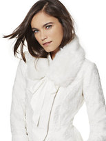 New York & Co. Faux-Fur Stole