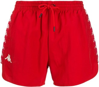 Kappa Logo Swim Shorts