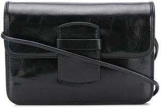 Marni Snap Front Small Crossbody Bag