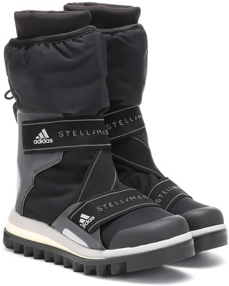 adidas by Stella McCartney Logo snow boots
