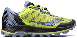 Saucony Koa ST Water-Resistant Trail Running Shoe